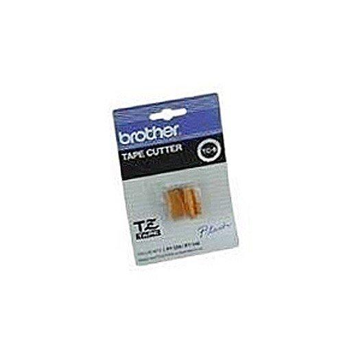 Ersatzklinge für Brother P-Touch 2000 Beschriftungsgerät, Tape Cutter, Ersatzmesser, Schneidemesser