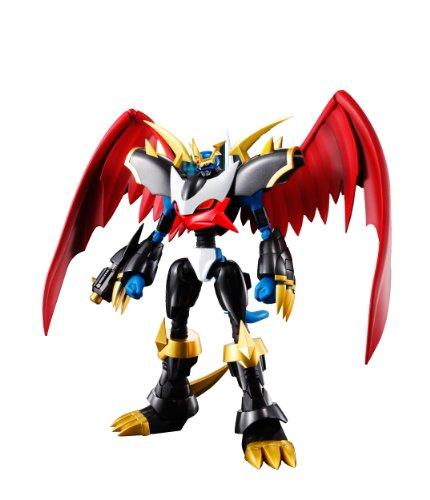 Bandai Tamashii Nations S.H. Figuarts Imperialdramon 'Digimon' Action Figure