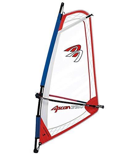 Ascan Pro - Vela de windsurf para infantes - 2