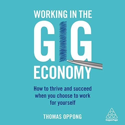 Working in the Gig Economy cover art