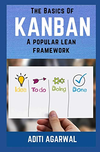 The Basics Of Kanban: A Popular Lean Framework