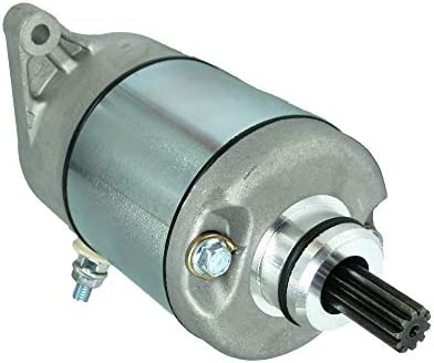 Starter Motor Replace Arctic Cat ATV Suzuki ATV LT A400 LT F400 with Replace OE Part 3545 016 product image