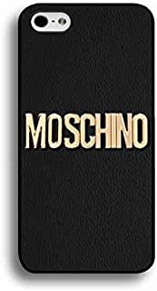 coque moschino iphone xr