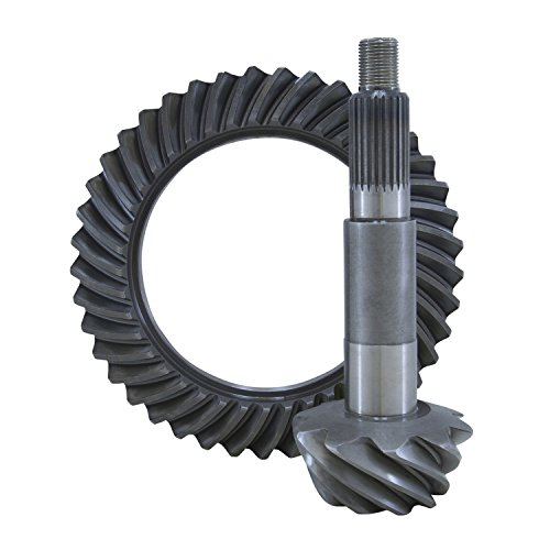 Yukon Gear & Axle (YG D44-488) High Performance Ring & Pinion Gear Set for Dana 44 Standard Rotation Differential
