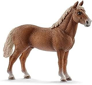 Schleich Morgan Horse Stallion Toy Figurine