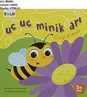 Uc Uc Minik Ari Cizgi Kitabi