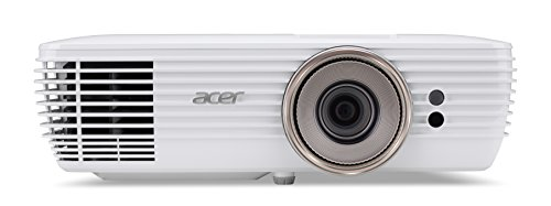 Acer V7850 4K Ultra High Definition Projector