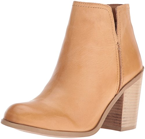Kenneth Cole REACTION Women's Kite Fly Ankle Bootie, Acorn, 7.5 M US