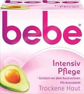 bebe Intensive Care Face Cream for dry skin 50 ml/1.7. fl oz