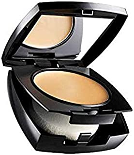 Avon Ideal Flawless Cream to Powder Foundation, 9g - Ivory