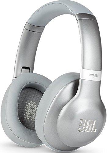 JBL V710 Bluetooth Kopfhörer Over Ear Faltbar, Headset Silber