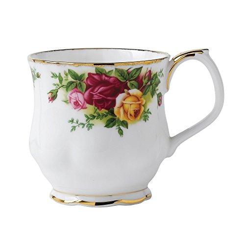 Royal Albert Old Country Roses Montrose Tasse