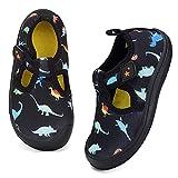 DimaiGlobal Kids Water Shoes Boys Girls Quick Dry Aqua Socks Toddler Beach Swim Outdoor Aquatic Sandals Sneakers Non-Slip Skin Barefoot Sports Shoes