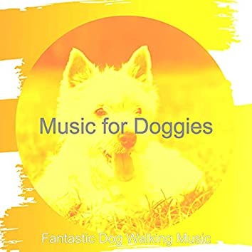 Music for Doggies