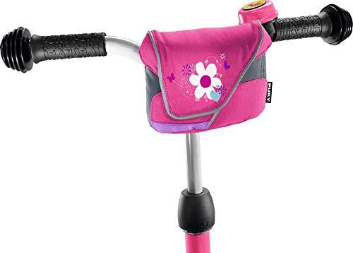 Puky_ LT 1 Lovely pink Lenkertasche für Laufräder Dreiräder Scooter und Rutscher