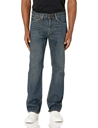 Levi's Men's 559 Relaxed Straight Fit Jean - 34W x 32L - Range