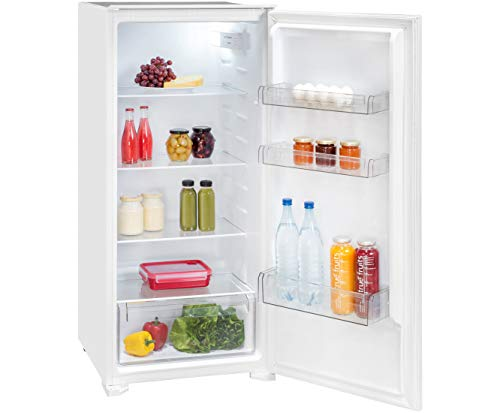Exquisit Einbaukühlschrank EKS 201-4 RVEA++