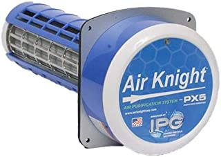 TopTech Air Knight Ionized Particle Gather