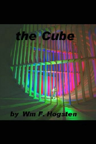 The Cube (English Edition)