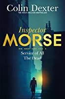 Service of All the Dead (Inspector Morse Series Book 4) (English Edition)