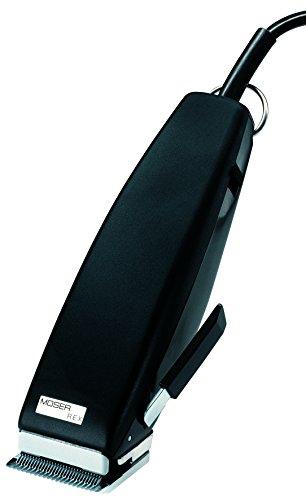 Moser esquiladora 1230 Rex BLACK
