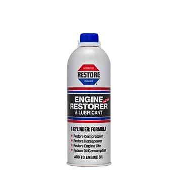 Restore  00012 6-Cylinder Formula Engine Restorer & Lubricant - 12.5 oz.