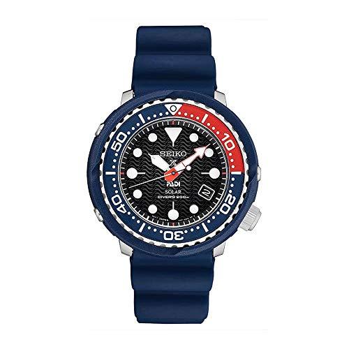 Seiko PADI Special Edition Prospex Solar Dive Watch