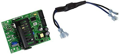 Honeywell Eureka 4B-H803A Dcc6 Central Vacuum Circuit Board