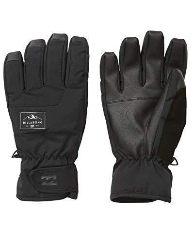 BILLABONG™ Kera - Snow Gloves for Men - Snow Handschuhe - Männer - M - Schwarz