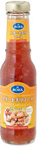 トマト スイートチリソース 瓶220g [2576]