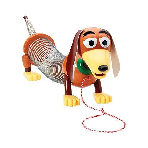 JP Toy Story LNT03000 Toy Story 4 Slinky Dog Figure