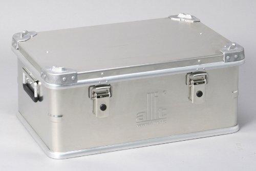 Allit 420030 ProfiBox >S< 42,silber AluPlus