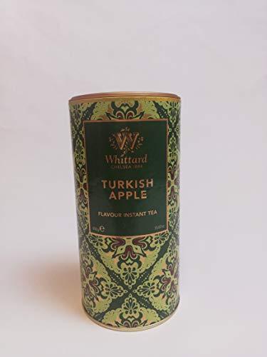Whittard of Chelsea - Türkisch Apfel Geschmack- Instant Tee - 450g