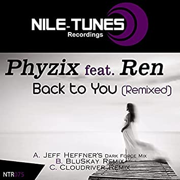 Back To You (Remixed)
