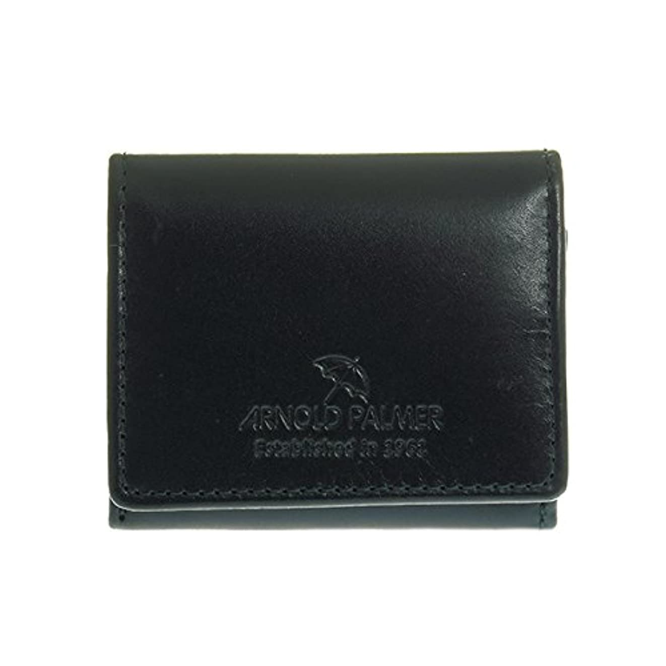 エコー分解する飲み込むアーノルドパーマー ARNOLD PALMER コンビカラー 小銭入れ コインケース メンズ 4AP3255-GR グリーン