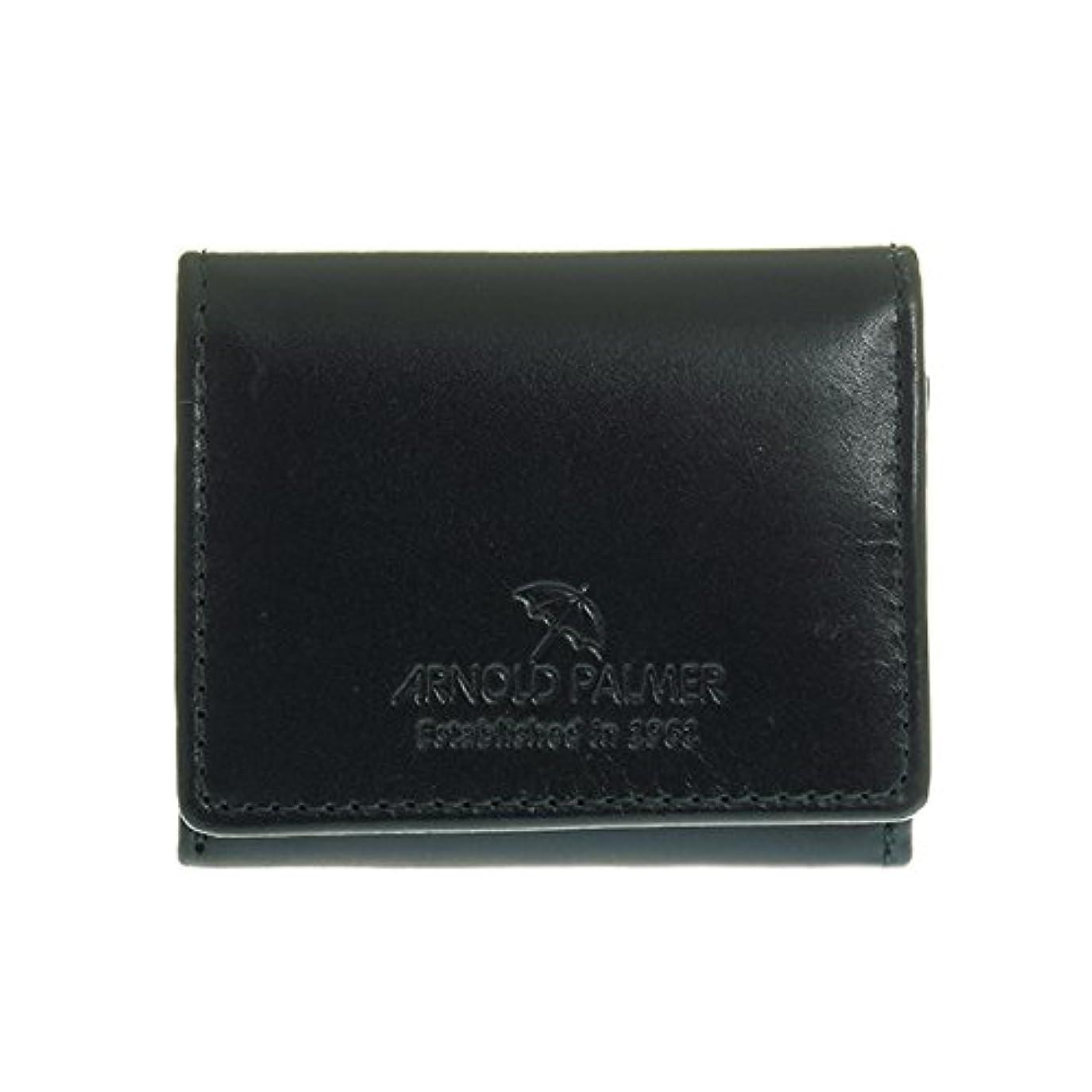 ロマンチックインシデント潜在的なアーノルドパーマー ARNOLD PALMER コンビカラー 小銭入れ コインケース メンズ 4AP3255-GR グリーン