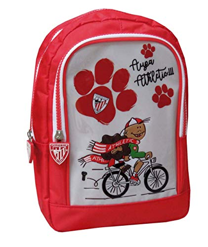 Athletic Club MC-68-AC Mochila, 27 cm