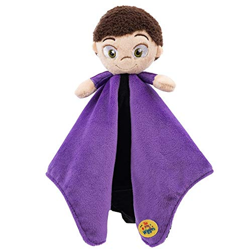 THE WIGGLES Little Wiggles: Lachy Comfort Blanket