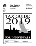 Tax Guide 2019 for Individuals: Publication 17