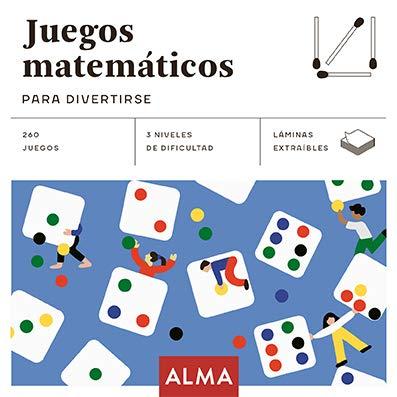 Juegos matemáticos para divertirse: 25 (Cuadrados de diversión)