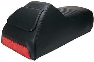 2004 Arctic Cat 500 4x4 TBX Automatic Handmade Black Marine Grade ATV Seat Cover
