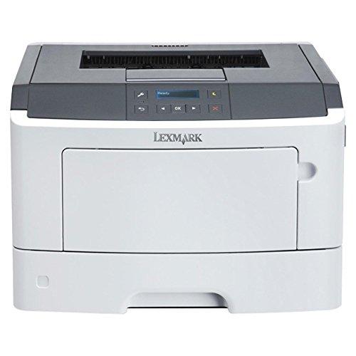 Lexmark MS415dn Monochrome Laserdrucker (Wi-Fi