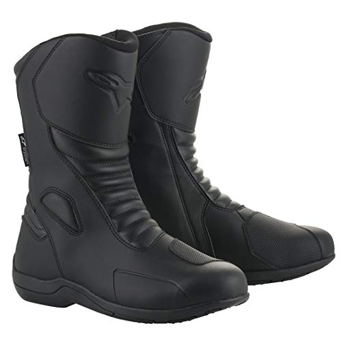 Alpinestars Origin Botas para moto, color negro
