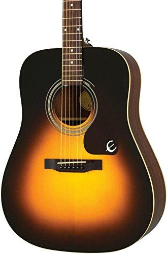 Epiphone PR-150 Acoustic Guitar Vintage Sunburst