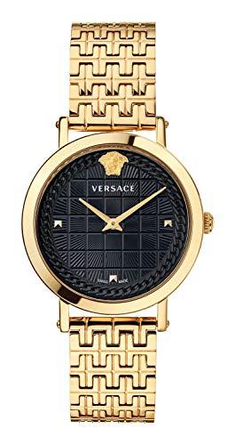 Versace Damen Armband Medusa Chain VELV00620