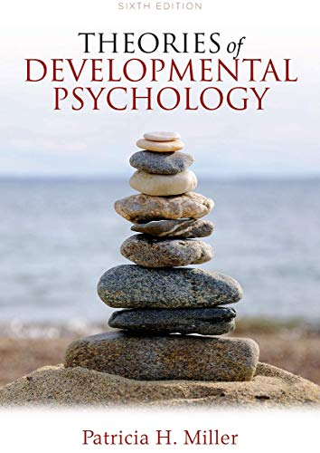 Compare Textbook Prices for Theories of Developmental Psychology 6 Edition ISBN 9781429278980 by Miller, Patricia H.