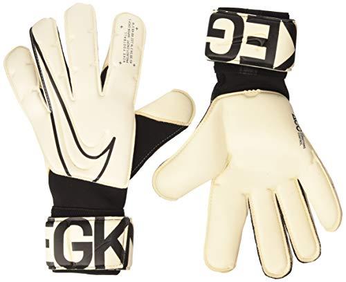 Nike Nk GK Vpr Grp3-Fa19, Guanti da Calcio Unisex – Adulto, White/Black, 9.5