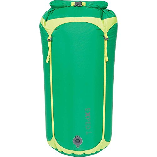 Exped Waterproof Telecompression Large Stuff Sack One Size Green