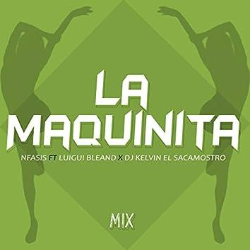 La Maquinita Mix