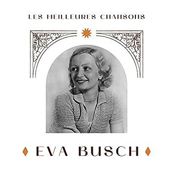 Eva Busch - les meilleures chansons